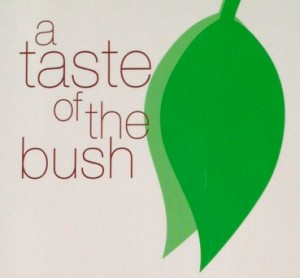 taste of the bush logo